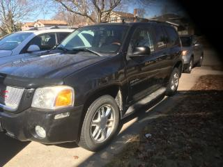 Used 2006 GMC Envoy for sale in Kitchener, ON