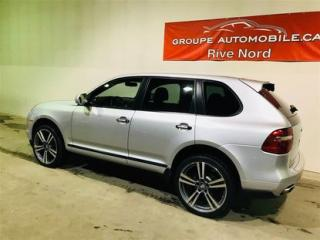 Used 2009 Porsche Cayenne Mag 22 Pouces for sale in Montreal, QC