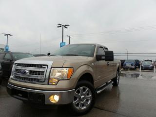 Used 2013 Ford F-150 *CPO* XLT EcoBoost 3.5L V6 *1.9%*  *FREE WARR... for sale in Midland, ON