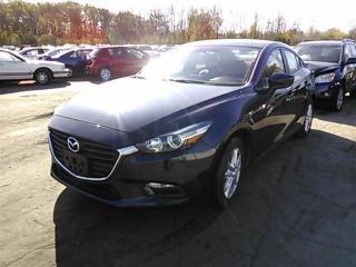 Used 2017 Mazda MAZDA3 SE for sale in Scarborough, ON