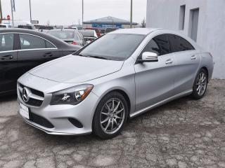 Used 2017 Mercedes-Benz CLA 250 LIKE NEW, ALL WHEEL DRIVE, ONLY 16,000 KMS !!! for sale in Concord, ON