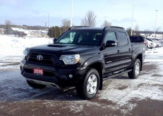 Used 2015 Toyota Tacoma TRD TRAIL TEAMS for sale in Renfrew, ON