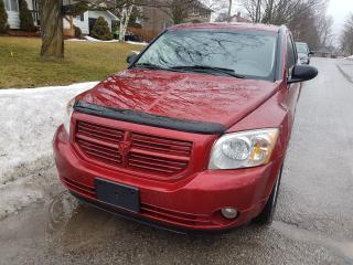 Used 2008 Dodge Caliber for sale in Scarborough, ON
