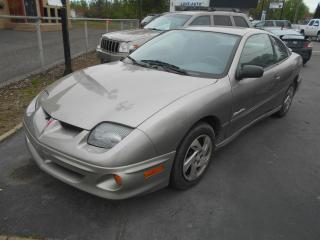 Used 2001 Pontiac Sunfire Coupé 2 portes for sale in Sorel-Tracy, QC