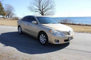 Used 2011 Toyota Camry LE for sale in Oshawa, ON