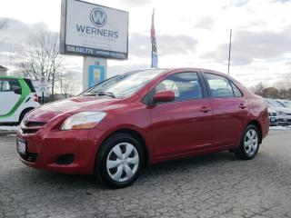 Used 2008 Toyota Yaris for sale in Cambridge, ON