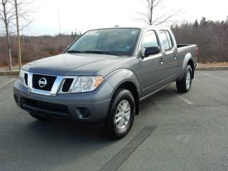 Used 2017 Nissan Frontier SV for sale in Halifax, NS