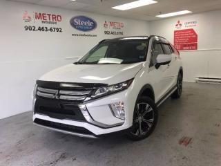 Used 2018 Mitsubishi ECLIPSE CROSS GT S-AWC for sale in Dartmouth, NS