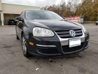 Used 2006 Volkswagen Jetta Sedan Std. for sale in Scarborough, ON