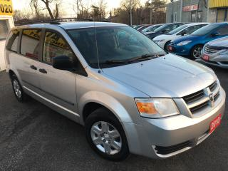 Used 2010 Dodge Grand Caravan SE / AUTO / LOADED / STOW&GO / LIKE NEW for sale in Scarborough, ON