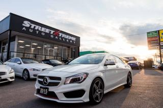 Used 2015 Mercedes-Benz CLA250 CLA 250 for sale in Markham, ON