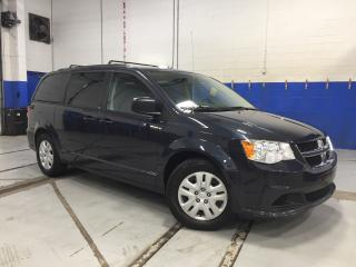 Used 2013 Dodge Grand Caravan SE/SXT - FULL STOW N'GO - BLUETOOTH for sale in Aurora, ON