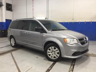 Used 2015 Dodge Grand Caravan SXT - FULL STOW N'Go - BLUETOOTH for sale in Aurora, ON