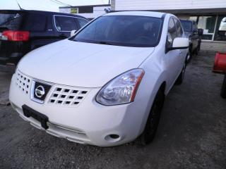 Used 2010 Nissan Rogue S for sale in Brampton, ON