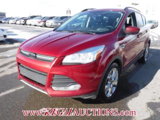 Used 2014 Ford ESCAPE SE 4D UTILITY FWD 1.6L for sale in Calgary, AB