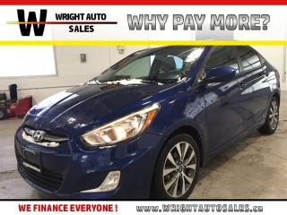 Used 2015 Hyundai Accent GLS|SUNROOF|HEATED SEATS|BLUETOOTH|55,705 KMS for sale in Cambridge, ON