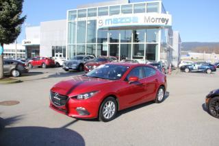 Used 2015 Mazda MAZDA3 GS-SKY at for sale in Surrey, BC