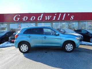 Used 2012 Mitsubishi RVR SE! for sale in Aylmer, ON