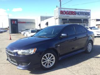 Used 2014 Mitsubishi Lancer ES - BLUETOOTH - HTD SEATS for sale in Oakville, ON
