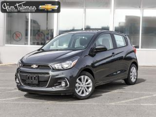 New 2018 Chevrolet Spark 1LT CVT for sale in Gloucester, ON
