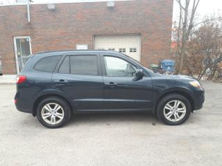 Used 2010 Hyundai Santa Fe GL W/SPORT for sale in Guelph, ON