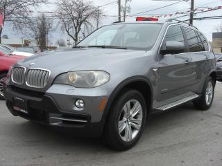 Used 2009 BMW X5 48i Xdrive for sale in London, ON