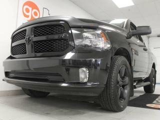 Used 2016 Dodge Ram 1500 ST 5.7L HEMI but half the size. It's a beast and a half for sale in Edmonton, AB
