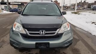Used 2010 Honda CR-V LX for sale in Scarborough, ON