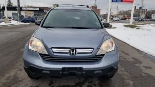 Used 2009 Honda CR-V EX for sale in Scarborough, ON