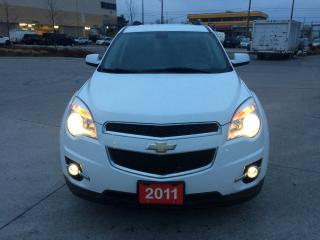 Used 2011 Chevrolet Equinox Automatic, Low km, 3/Y warranty availab for sale in North York, ON
