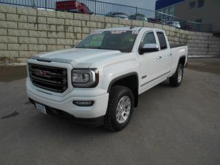 Used 2016 GMC Sierra 1500 SLE for sale in Fredericton, NB
