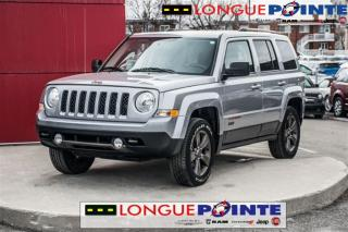 Used 2016 Jeep Patriot North 4x4- Jante for sale in Montréal, QC