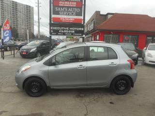 Used 2008 Toyota Yaris MINT for sale in Scarborough, ON