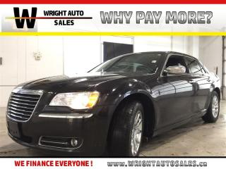 Used 2011 Chrysler 300 Limited|NAVIGATION|BACKUP CAMERA|151,153 KM for sale in Cambridge, ON