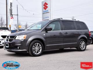 Used 2014 Dodge Grand Caravan 30th Anniversary for sale in Barrie, ON
