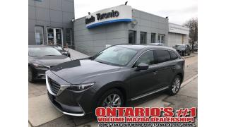 Used 2018 Mazda CX-9 GT/AWD for sale in Toronto, ON