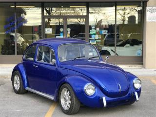 Used 1971 Volkswagen Beetle Super Beetle for sale in Concord, ON