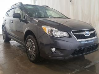 Used 2015 Subaru XV Crosstrek Limited for sale in North Bay, ON