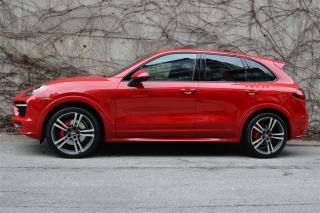Used 2013 Porsche Cayenne GTS AWD for sale in Vancouver, BC