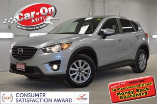 Used 2016 Mazda CX-5 GS LUXURY AWD LEATHER NAV SUNROOF HTD SEATS for sale in Ottawa, ON