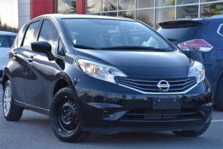 Used 2015 Nissan Versa Note Hatchback 1.6 SV CVT Low Kms*Ajax Nissan Original for sale in Ajax, ON