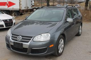 Used 2009 Volkswagen Jetta 2.0 TDI Comfortline for sale in Whitby, ON