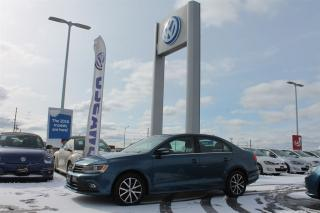 Used 2015 Volkswagen Jetta 2.0 TDI Comfortline for sale in Whitby, ON
