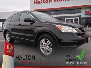 Used 2011 Honda CR-V EX|ACCIDENT FREE for sale in Burlington, ON