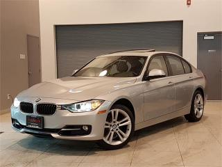 Used 2013 BMW 3 Series 328i xDrive-SPORTLINE-AUTO-ONLY 72KM for sale in York, ON
