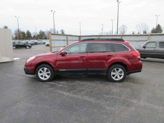 Used 2014 Subaru Outback 3.6R AWD for sale in Cayuga, ON
