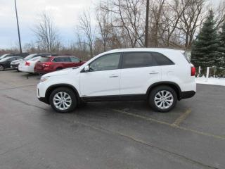 Used 2014 Kia Sorento EX AWD for sale in Cayuga, ON