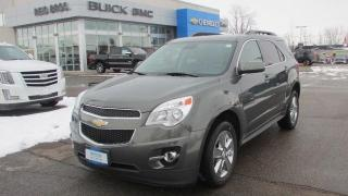 Used 2013 Chevrolet Equinox LT / $182.00 bi-weekly for 60 mths for sale in Arnprior, ON