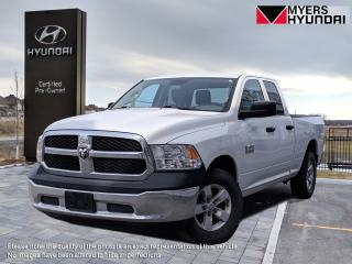 Used 2013 Dodge Ram 1500 ST Quad Cab 4WD for sale in Nepean, ON
