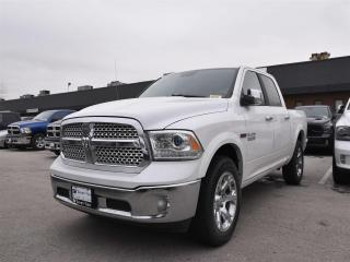 Used 2017 Dodge Ram 1500 Laramie for sale in Concord, ON